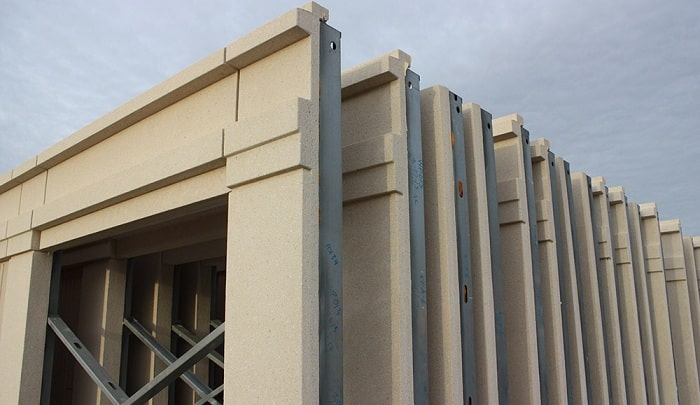 Hunter Panels New Single-Source Wall System Provides Protection Against the Elements and high Thermal Efficiency