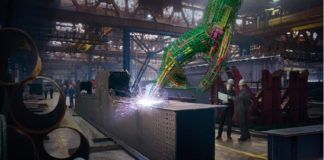 Tekla and MBS come together for superior pre-engineered metal buildings
