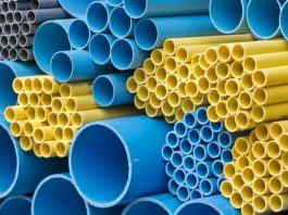 Global Growth Trends despite Corona: Ceresana Updates Report on the World Market for Plastic Pipes