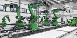 Branch Technology Raises $11 Million for Fleet of Construction 3D Printers