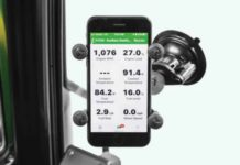 John Deere Introduce Smart Connector and TractorPlus App