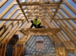 Construction material shortages could delay UK housebuilding