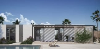 Mighty Buildings plans neighbourhood of 3D-printed homes for California