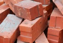 Engineers develop printed bricks from construction waste