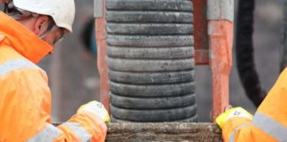 HS2's new piling innovation has huge potential benefits for the construction industry