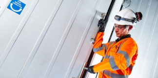 Rhino Doors launches new after sales business