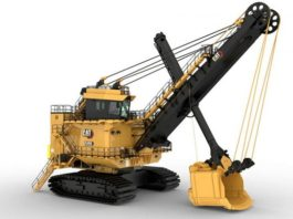 New Cat pulverizers provide up to 52 percent faster cycle times