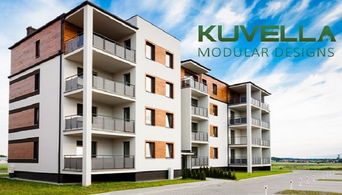 Kuvella Modular Designs and Z Modular to Expand Delivery of
