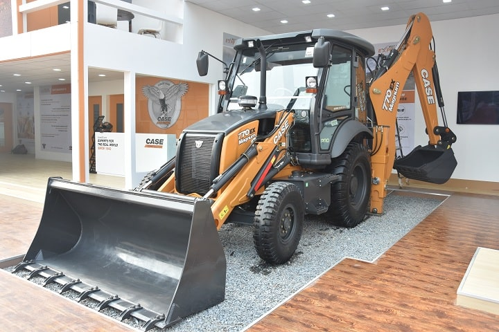 R&D and innovation: key for growth of construction equipment sector
