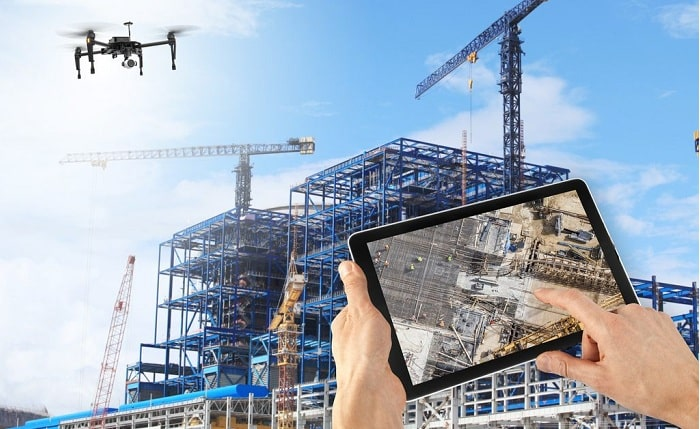 Kespry and DroneBase Announce Partnership to Expand Bring Your Own Drone Program to Insurance and Multi Site Mining and Aggregates Enterprises