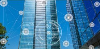 smart buildings and homes