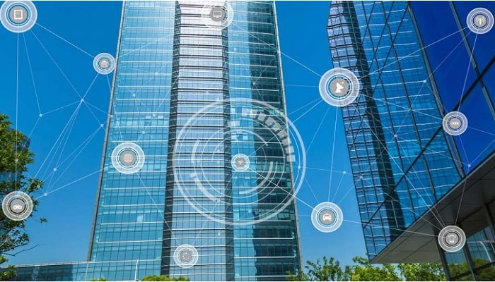 Semtech releases indoor reference design for smart buildings and homes