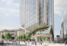 HB Reavis wins approval to redevelop Elizabeth House site in UK