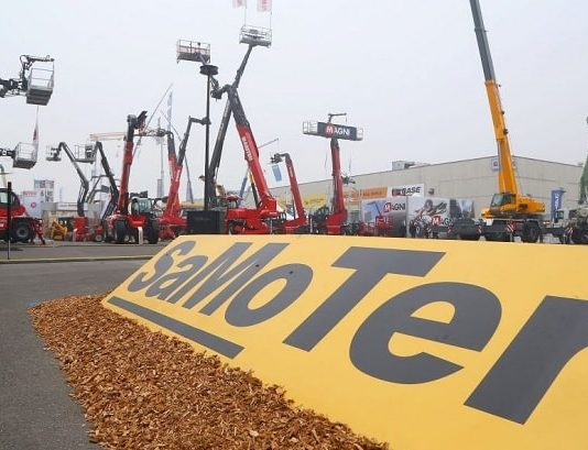 Samoter Day: The construction equipment industry focuses on intelligent technologies