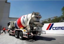 CEMEX Building material company to Invest US$460 Million to Expand Tepeaca Cement Plant in Mexico