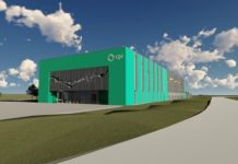Interserve named preferred bidder to build £15m Medicines Manufacturing Innovation Centre, Scotland
