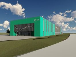 Interserve named preferred bidder to build £15m Medicines Manufacturing Innovation Centre, Scotland