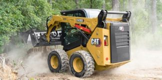 Caterpillar Rolls Out New Cat D3 Series