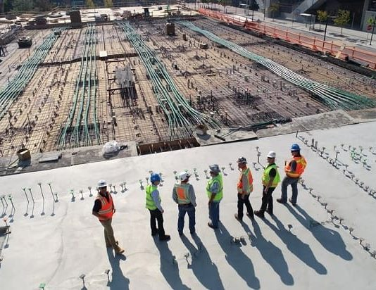 North American construction output expected to fall $122bn in 2020