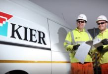 Kier Group amidst revamp, posts £245m pre-tax loss