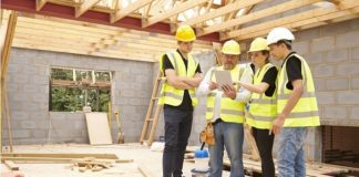 COVID-19 creates havoc for construction industry