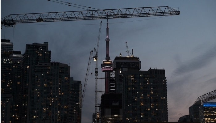 Ontario, Quebec Ease COVID-19 Essential Construction Rules