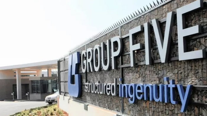 Construction industry giant Group Five to delist from JSE