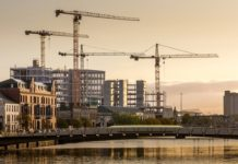 CIOB urges UK government support for construction after dramatic Covid slump