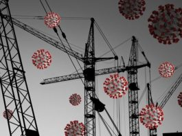 How construction firms can prepare for a potential second wave of COVID-19