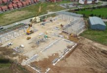Evora Construction seals new deals despite Covid-19