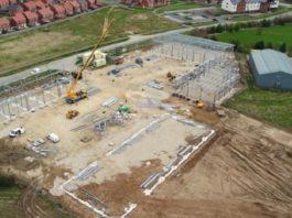 Evora Construction seals new deals despite Covid-19