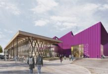 Morrison Construction wins contract to build NMIS flagship facility
