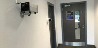 Hikvision Thermal Elevated Temperature Screening