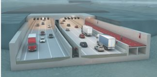 BAM Contractors to build Scheldt Tunnel, the jewel in the crown of the Oosterweel Link Project