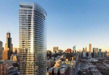 COVID-19 Safety Concerns Halt Construction of 1000M Skyscraper in Chicago