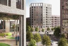 BAM wins £15m Aintree hospital refurb