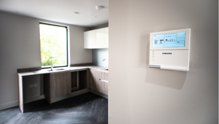Samsung and Etopia Announce Innovative New Partnership to create homes of the future
