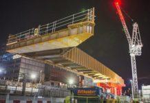GRAHAM sees double for Carpenter's Land Bridge at CIHT Awards