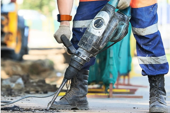 Reactec secures £700,000 backing as construction sector snaps up safety tech