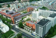 Kennedy Wilson Completes Construction of Clancy Quay, the Largest Multifamily Community in Ireland