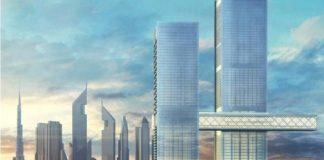 Ithra Dubai achieves key construction milestone at One Zaabeel
