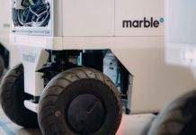 Caterpillar Acquires Robotic Specialist Marble Robot Inc