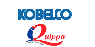 iQuippo partners Kobelco Construction Equipment India for digital sales