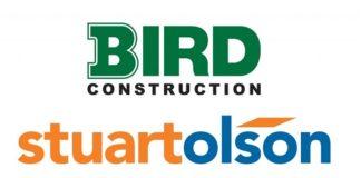 Bird Construction to acquire Stuart Olson in $96.5 million deal