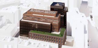 Landsec to develop 'UK's first' net-zero carbon commercial building