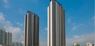 Singapore is getting the world's tallest modular buildings