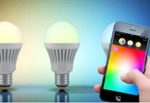 New smart lighting portfolio enables voice or app control