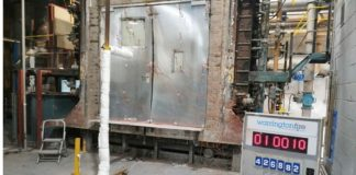 Successful tests point the way to 'industry changing' fire door breakthrough