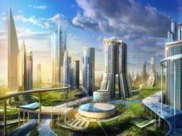 Saudi Energy Ministry To Help Build $500 Billion Smart City