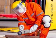 Safe Kit CEO urges construction industry to keep up COVID-19 safety standards